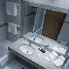 Hotel Horta ванная
