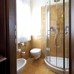 Отель Al Codega Италия, Венеция - 9 отзывов об отеле, цены и фото номеров - забронировать отель Al Codega онлайн ванная