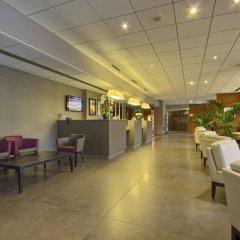 Отель Timhotel Berthier Paris 17 интерьер отеля фото 3