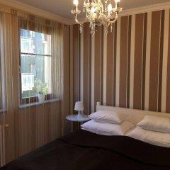 Апартаменты Apartments Sopot комната для гостей фото 2