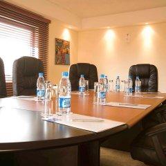 Отель Novotel Port Harcourt питание фото 3