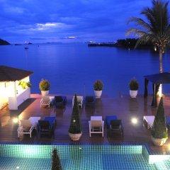 Отель Phuket Boat Quay питание фото 2