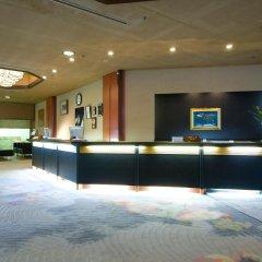 Отель Yukai Resort Saiki Bekkan Мисаса интерьер отеля