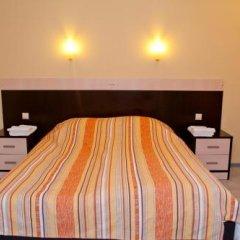 Отель Норд Стар Горнолыжный Комплекс Мурманск комната для гостей фото 2