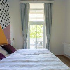 Отель Avantgarde apartments Чехия, Пльзень - отзывы, цены и фото номеров - забронировать отель Avantgarde apartments онлайн фото 10