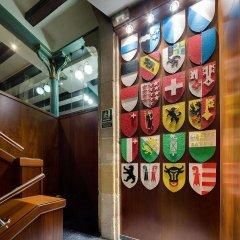 Отель Suizo Испания, Барселона - - забронировать отель Suizo, цены и фото номеров фото 4