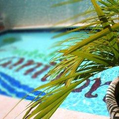 Отель Hamilton Доминикана, Бока Чика - отзывы, цены и фото номеров - забронировать отель Hamilton онлайн с домашними животными
