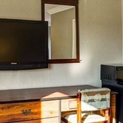 Отель Rodeway Inn Culver City удобства в номере