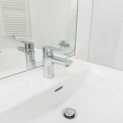 Отель Belvedere Suite by welcome2vienna Австрия, Вена - отзывы, цены и фото номеров - забронировать отель Belvedere Suite by welcome2vienna онлайн ванная фото 2
