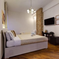 Отель Little Rhome Suites комната для гостей фото 5