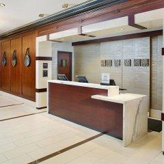 Отель Westgate New York Grand Central интерьер отеля