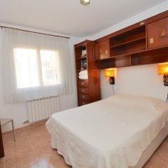 Отель Apartamento Duplex Llaverias Испания, Льорет-де-Мар - отзывы, цены и фото номеров - забронировать отель Apartamento Duplex Llaverias онлайн комната для гостей фото 4