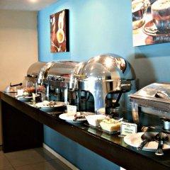 Отель Portobelo Мексика, Гвадалахара - отзывы, цены и фото номеров - забронировать отель Portobelo онлайн питание фото 2