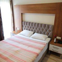 Bursa Palas Hotel Турция, Бурса - отзывы, цены и фото номеров - забронировать отель Bursa Palas Hotel онлайн комната для гостей фото 2