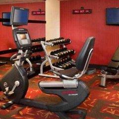 Отель Generator Washington DC фитнесс-зал фото 3