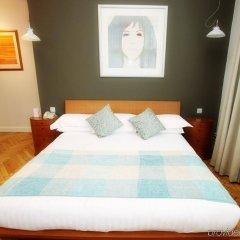 Отель ABode Manchester Великобритания, Манчестер - отзывы, цены и фото номеров - забронировать отель ABode Manchester онлайн комната для гостей