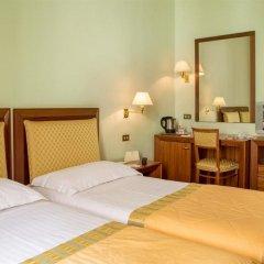 Отель Albergo Cesàri Италия, Рим - 2 отзыва об отеле, цены и фото номеров - забронировать отель Albergo Cesàri онлайн комната для гостей фото 5
