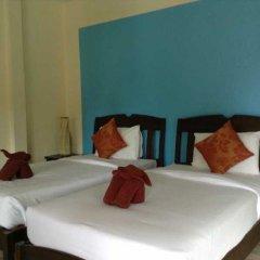 Отель Orange Village комната для гостей