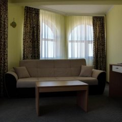 Отель Villa Bellevue Golden Sands Nature Park Золотые пески удобства в номере