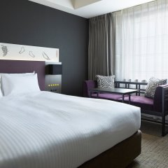 Mitsui Garden Hotel Kyobashi комната для гостей