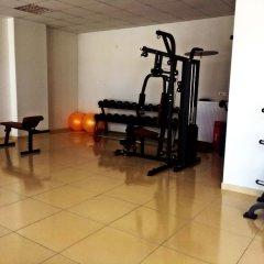 Prestij Life Турция, Кайсери - отзывы, цены и фото номеров - забронировать отель Prestij Life онлайн фитнесс-зал фото 3
