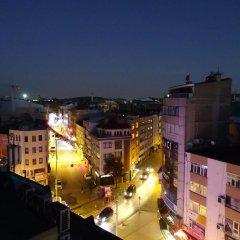 Libiza Турция, Гебзе - отзывы, цены и фото номеров - забронировать отель Libiza онлайн балкон
