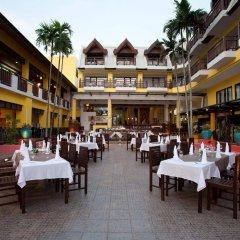 Отель Woraburi Phuket Resort & Spa питание