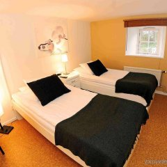 Dockyard Hotel Гётеборг комната для гостей фото 2
