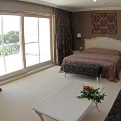 Гостиница Палас Дель Мар комната для гостей фото 2