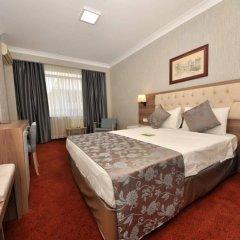 Gurkent Hotel Турция, Анкара - отзывы, цены и фото номеров - забронировать отель Gurkent Hotel онлайн комната для гостей фото 5