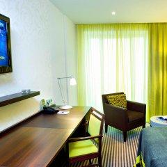 Гостиница Амбассадор Калуга в Калуге 1 отзыв об отеле, цены и фото номеров - забронировать гостиницу Амбассадор Калуга онлайн удобства в номере фото 2