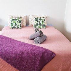 Отель Vistula Apartment Польша, Варшава - отзывы, цены и фото номеров - забронировать отель Vistula Apartment онлайн комната для гостей фото 2