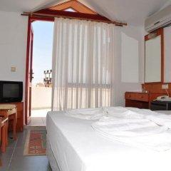 Отель Nergos Garden комната для гостей фото 3
