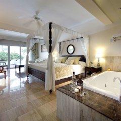 Отель The Royal Suites Turquesa by Palladium - Только для взрослых спа