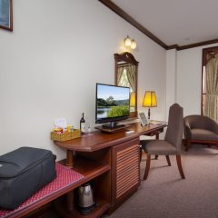 Ttc Hotel Premium Далат удобства в номере фото 2