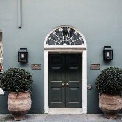 Отель Roof Garden Rooms Лондон фото 6