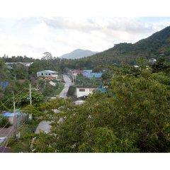 Отель Namhasin House Таиланд, Остров Тау - отзывы, цены и фото номеров - забронировать отель Namhasin House онлайн приотельная территория