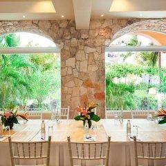 Отель Panama Jack Resorts Playa del Carmen – All-Inclusive Resort Плая-дель-Кармен питание