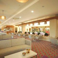 Sunis Evren Beach Resort Hotel & Spa интерьер отеля фото 3