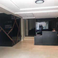 Hotel Yto интерьер отеля