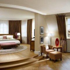 Отель Mandarin Oriental, Munich Германия, Мюнхен - 7 отзывов об отеле, цены и фото номеров - забронировать отель Mandarin Oriental, Munich онлайн комната для гостей фото 2