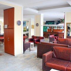 First Class Турция, Алтинкум - отзывы, цены и фото номеров - забронировать отель First Class онлайн интерьер отеля фото 3