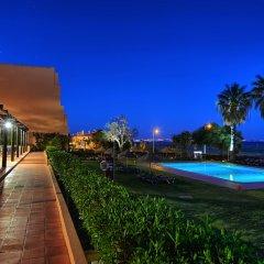 Отель Dom Pedro Meia Praia Beach Club фото 27