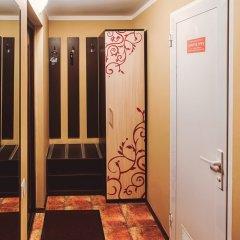 Liverpool Hotel спа