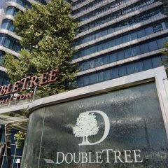 DoubleTree By Hilton Istanbul - Moda Турция, Стамбул - - забронировать отель DoubleTree By Hilton Istanbul - Moda, цены и фото номеров