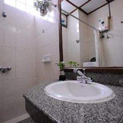 Royal Asia Lodge Hotel Bangkok ванная
