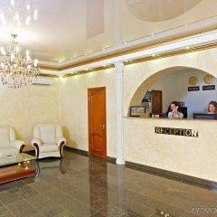 Гостиница Корона Роял интерьер отеля
