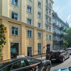 Отель Little Home - Wilcza 55 Польша, Варшава - отзывы, цены и фото номеров - забронировать отель Little Home - Wilcza 55 онлайн фото 12