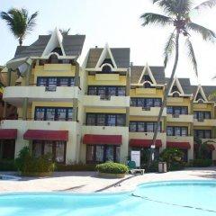 Отель Casa Marina Beach & Reef All Inclusive бассейн фото 3