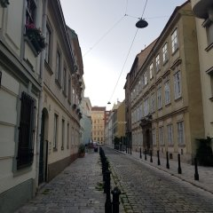 Отель Amazing flat near the center Вена фото 3